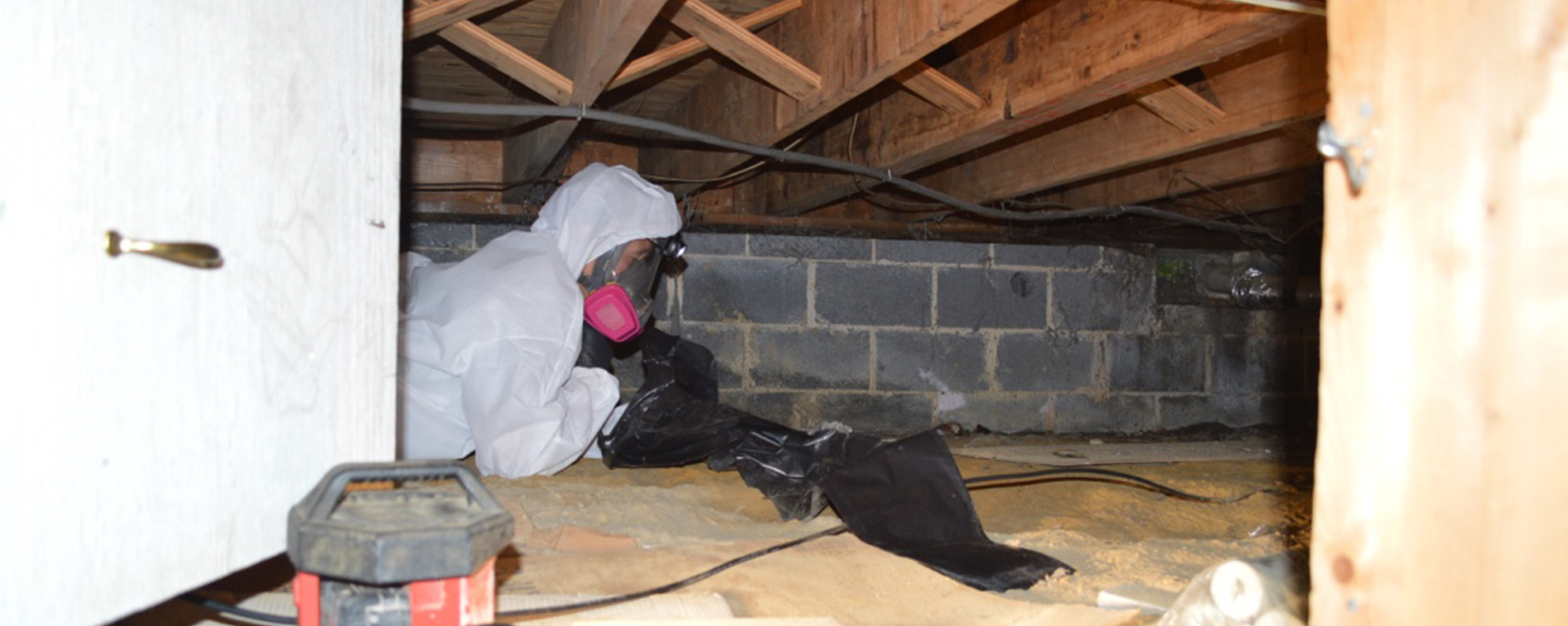 crawl-space-mold-removal-eastern-pa